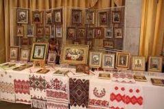 В Донецке будет представлена народная культура Винничины