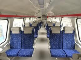 Поезда Hyundai продолжат ходить в новогодние праздники