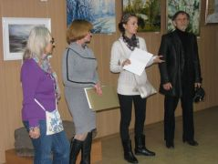 В Донецке открылась выставка