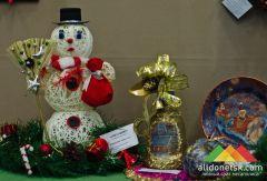 Новогодняя и Рождественская выставки откроются в краеведческом музее