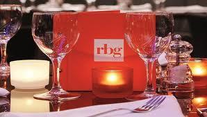 В ресторане RBG пройдет бизнес-вечеринка Fryday Donetsk