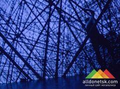 50-летие Елисейского договора в Донецке отметили Вечером современного танца