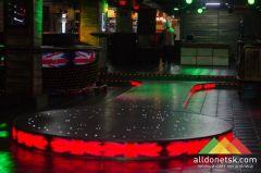 """Live Music Bar """"Liverpool"""" приглашает гостей"""