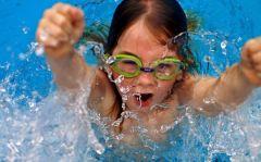 В Донецке состоится турнир по плаванию детей с нарушением слуха, зрения и поражением опорно-двигательного аппарата