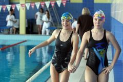 Кубки турнира по плаванию в Донецке отправились в восемь городов Украины и России
