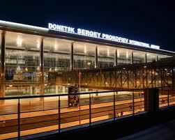 Рейсы в Прагу и Варшаву из аэропорта Донецка останутся до 29 марта