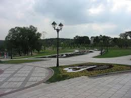 Парк Победы в Донецке будет сохранен и реконструирован