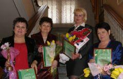 В Донецке наградят