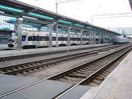 Железнодорожники готовят запуск дневного скоростного поезда Донецк-Симферополь