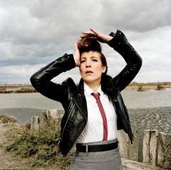 Французская певица Заза Фурнье даст бесплатный концерт в Донецке