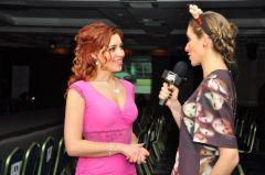 Донецкий дизайнер Наталья Воронина советует этой весной стать «Lady BATTERFLY»