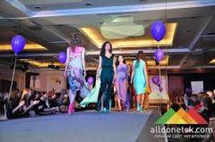 В Донецке прошло самое модное событие года —