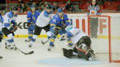 Второй день чемпионата мира по хоккею: вторая украинская победа