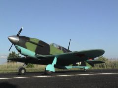 В аэропорту Донецка откроется выставка авиамоделей