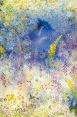 В ИЗОЛЯЦИИ презентуют три книги о художнице Катерине Билокур