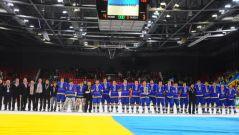Чемпионат мира по хоккею в Донецке завершился победой Украины