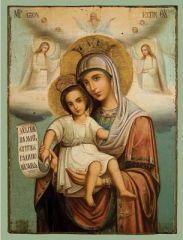 В Донецке пройдет выставка икон «Достойно Есть. Православное искусство  XV – XXI  вв в частных собраниях Украины»