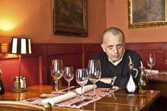 В Донецке состоится авторский семинар известного украинского ресторатора Савелия Либкина