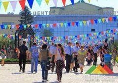 В Центре славянской культуры состоится фестиваль славянской культуры и письменности