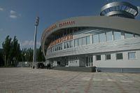 РСК «Олимпийский» примет чемпионат Украины по легкой атлетике