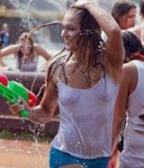 Дончан приглашают на WATER WAR