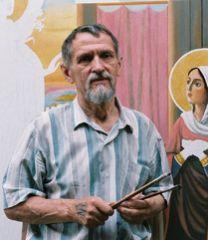 В Донецке откроется выставка работ Юрия Петрушкина