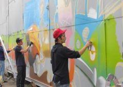 В Донецке пройдет GRAFFITI FEST