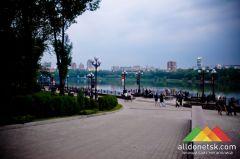 В парке им.Щербакова откроется «Переправа»