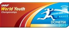 В Донецк уже прибыло 940 спортсменов юношеского Чемпионата Мира по легкой атлетике