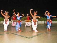 Дончане смогут ближе познакомиться с культурными традициями Шри-Ланки
