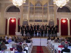 Завтра в Донецке состоится концерт знаменитого хора Сретенского монастыря