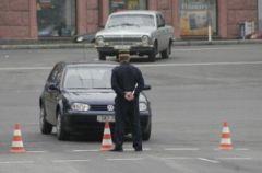 Сегодня в Донецке ограничат движение