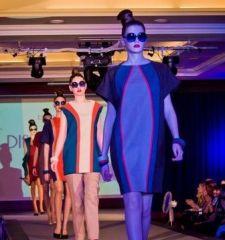 В Донецком аэропорту состоится открытие вторых Donetsk Fashion Days