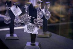 Завтра в «Эксподонбассе» откроется первая специализированная выставка ювелирных изделий