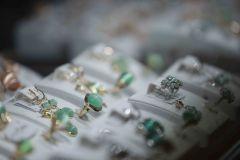 В Донецке открылась ювелирная выставка