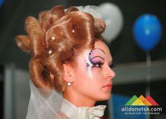 В Донецке состоится ФЕСТИВАЛЬ индустрии красоты «Зеркало моды-Донецк-2013»
