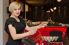 Салон «BARBER» готовит сюрпризы гостям After Work party в итальянском стиле