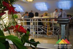 Ресторан ARKADIA приглашает на рок-вечеринки