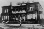 Дом Джона Юза будет восстанавливать известный английский архитектор Робин Монотти