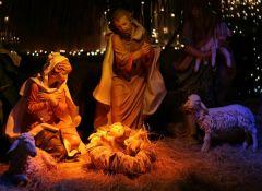 Сегодня католики всего мира празднуют Рождество