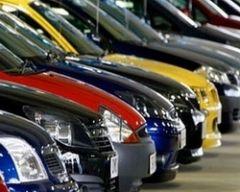 В Украине утвердили новые номерные знаки для автомобилей