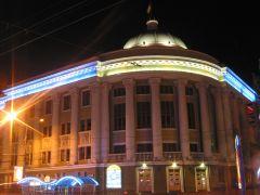 В библиотеке им.Крупской начинается показ оперных и балетных представлений лучших театров мира