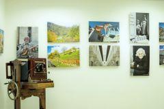 В Донецке открылась фотовыставка «ПО ЗОЛОТЫМ ДОРОГАМ ГРУЗИИ»