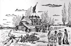 В Донецке состоится выставка лучших работ Открытого конкурса юных художников
