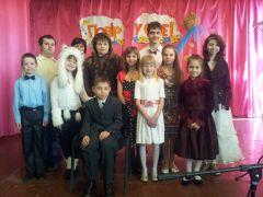 В Донецке прошел конкурс для детей c ограниченными возможностями «Поверь в себя»