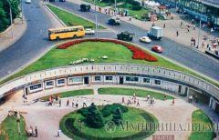 В Донецке открылась новая фотовыставка «Путь к преображению длиною в полвека»