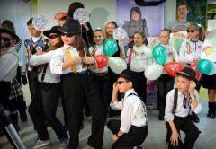 В Донецке стартовал телефестиваль детского и юношеского творчества «Talant-kids»