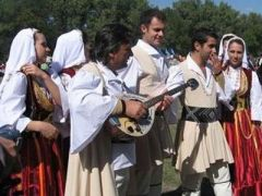 В Донецке пройдет День греческой культуры