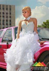 В Донецке 18 мая состоится Парад невест