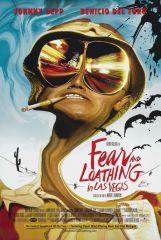 «КиноКульт» приглашает на просмотр гениальной ленты «Страх и ненависть в Лас-Вегасе»